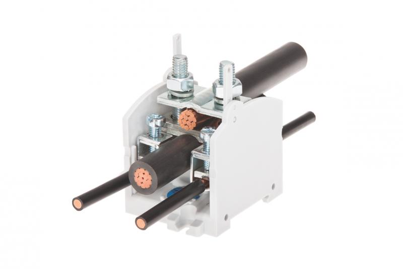 odgałęźnik OBL 95/35-1W