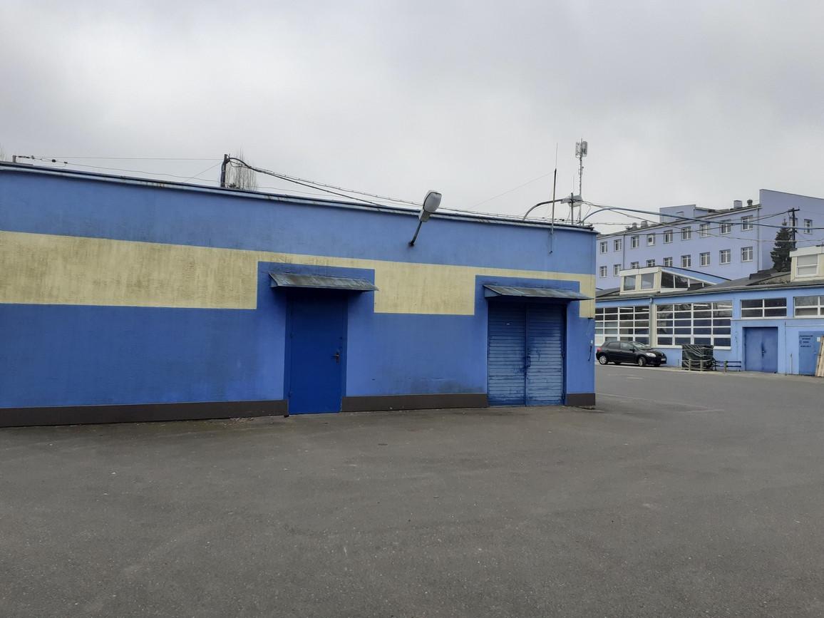 60m2 - POKÓJ S.E.