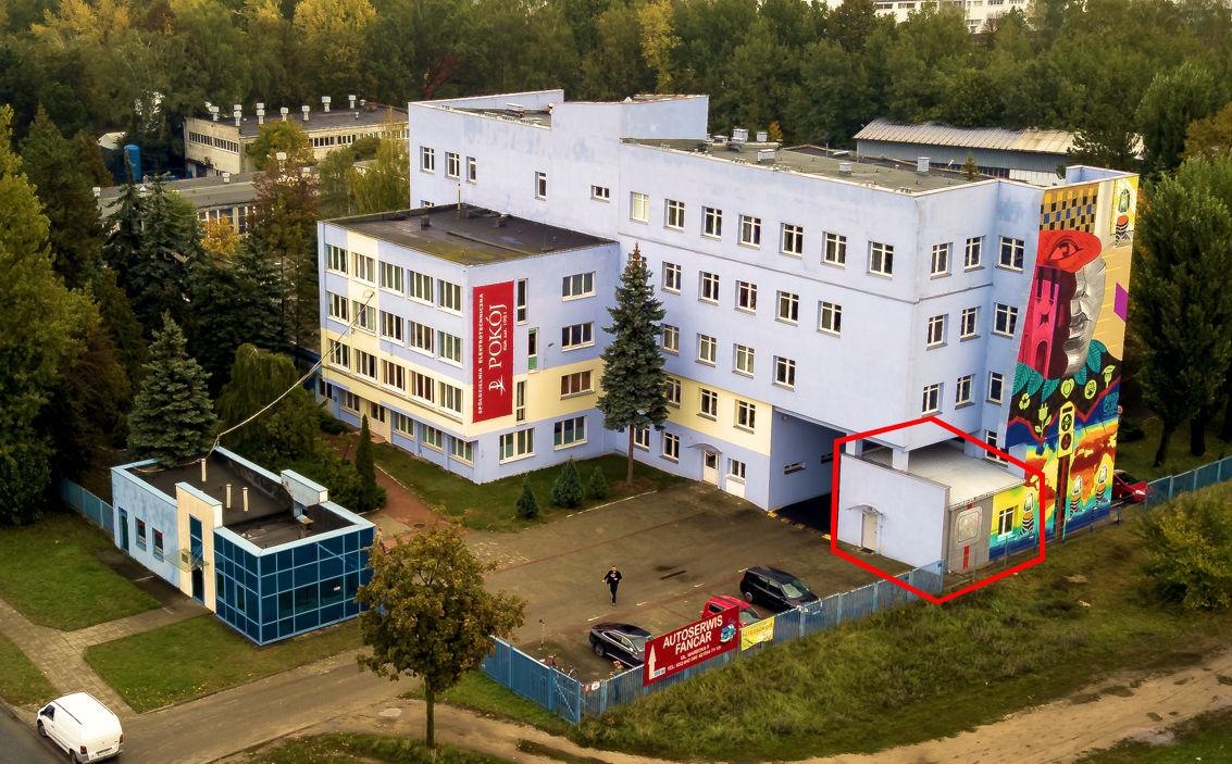 39 m - POKÓJ S.E.
