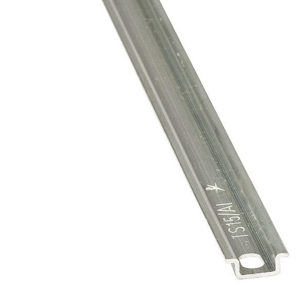 TS15/AL listwa aluminiowa - POKÓJ S.E.