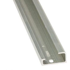 TS32/AL listwa aluminiowa - POKÓJ S.E.