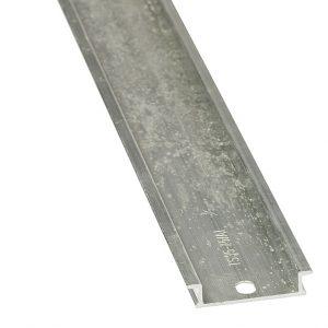 TS35-7,5/AL listwa aluminiowa - POKÓJ S.E.