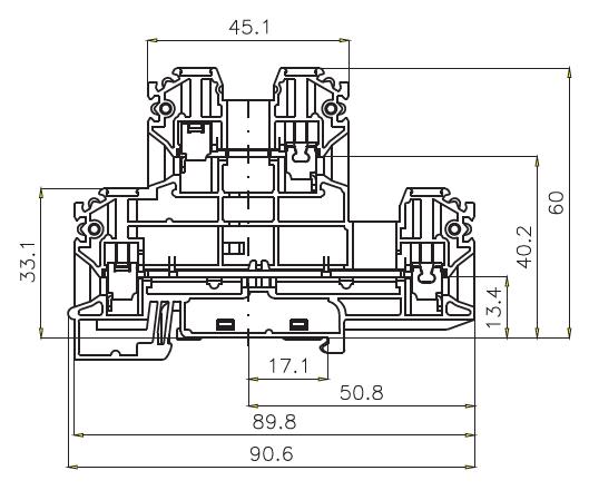 ZUG-21PE wymiary - POKÓJ S.E.